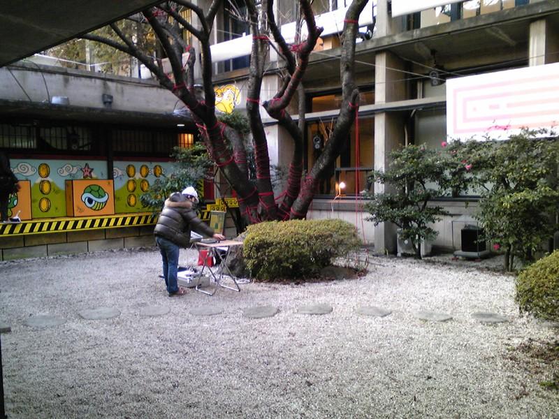 Giardini Sonori Zen  Arredamento Acustico